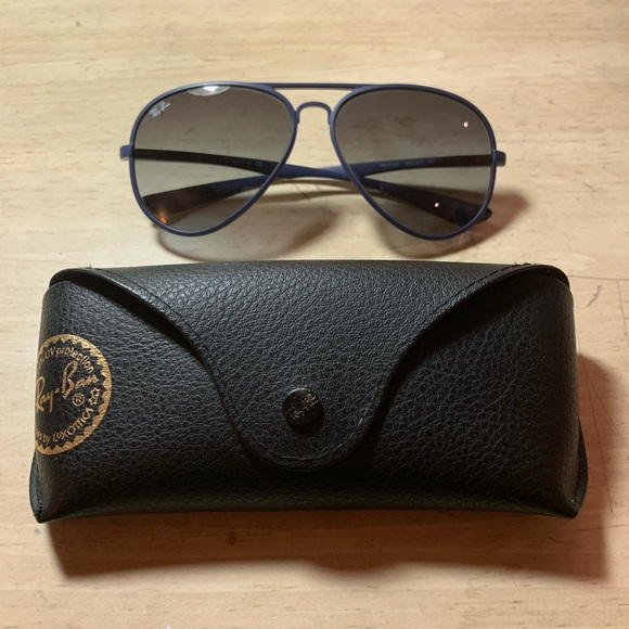 0dc2c2194d848 Ray Ban NWT Aviator Liteforce